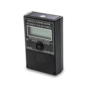 Digital BTU/Watt Solar Power Meter (Model # SP1065)