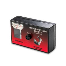Strengthened & Tempered Glass Detector (Model # SG2700)