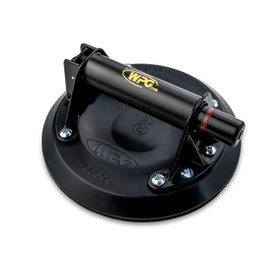 "Image of Wood's Powr-Grip (N4000) 8"" Flat Vacuum Cup with ABS Handle"