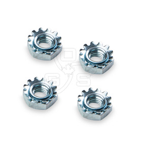 Lock Nuts #10-32 (100 pack)