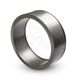 Steel Water Retaining Ring with Rubber Base