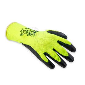 Hagane Coil Cut-Resistant Gloves