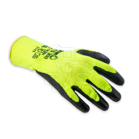Hagane Coil Cut-Resistant Gloves