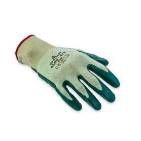 Nitrile Coated Utility Gloves (Large)