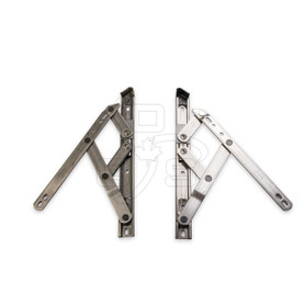 "10"" Storm 4 Bar Hinge, Heavy Duty"