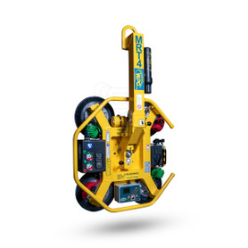 Image of Wood's Powr-Grip MRT411LDC3 (MRT4) Vacuum Lifter