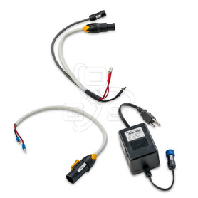 Woods, Electrical Connector Upgrade Kit, 120V, 93601