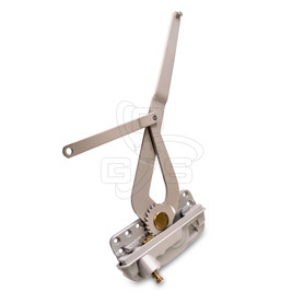 Truth Hardware Encore Series Dual Arm Casement Operator (Right Hand) - OGS Part # WO-6630, Image 1