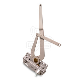 Truth Encore Series Dual Arm Casement Operator (Left Hand) - OGS Part # WO-6630L, Image 1