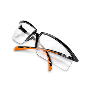 Privo Safety Glasses With Anti-Fog