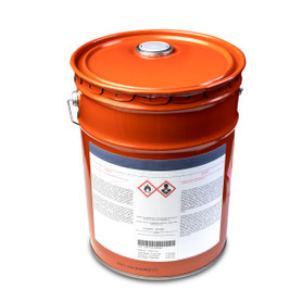 Image of 15 Liter Glass Auto Cutting Oil drum offered by Ontario Glazing Supplies