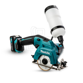 Makita Cordless Notching Saw Kit, 12V Max Lithium-ion Battery