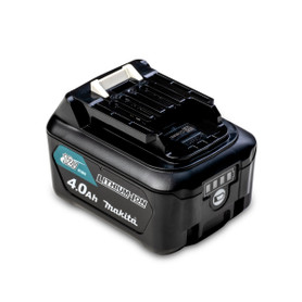 Photo of Makita 4.0Ah Battery - 12V Max Lithium-ion
