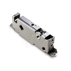 Image of Mortise Lock, 7500 Series, 45°. Lever Position, Stainless Steel - OGS part # PDH-7500