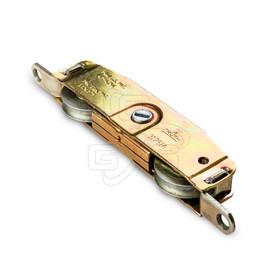 AmesburyTruth Patio Door Tandem Roller (39.10.00.203) with Side Adjuster - OGS part # PDR-7605, Image 1