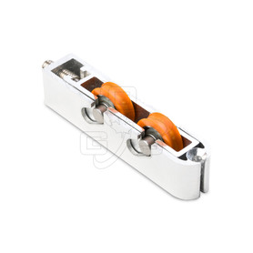 "Image of Patio Door Tandem Roller Assembly (3-11/16"" Length) - OGS part # PDR-7621"
