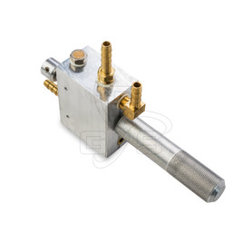 Image of Wood's Powr-Grip (93214) Valve Block Assembly with Fittings - OGS Part # WPG-93214