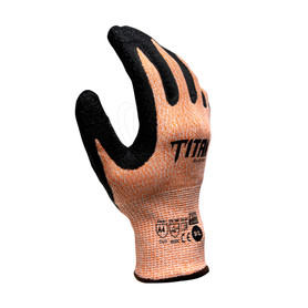 Titan T-TEK Glass Series (7300) ANSI Level 4 Cut Resistant Gloves - OGS Part # SA-7300, Image 1