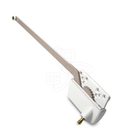 "Acme Traditional Single Arm Casement Window Operator 13-1/2"" (Left Hand) - OGS Part # WO-6514LW, Image 1"