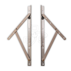 "Truth Window Maxim 13"" Hinges w/ Washability, WH-6164, Image 1"