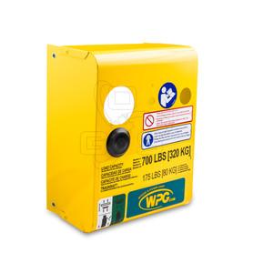 Woods Powr-Grip Pump Shield/Cover for P1 Unit (No Components) - OGS Part # WPG-93232