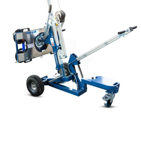 Liftmaster B1 Glass Suction Cup Lifting Machine, Manual, VL-8020, Bohle, Image 1