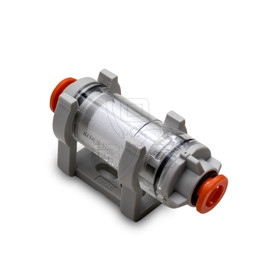 """Woods Powr-Grip Air-Line Filter with 1/4"""" OD Push-in Fittings (16103AM) - OGS Part # WPG-16103AM, Image 1"""