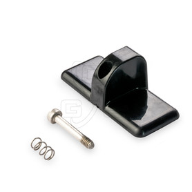 Pin Balance Handle Assembly (Lift Rail Type) - OGS Part # WB-P118, Image 1