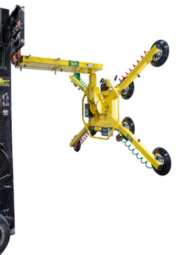 Wood's Powr-Grip WPG 95457 MRTA8 Forklift Adapter Image 5
