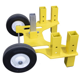 Wood's Powr-Grip (98790) Dolly for MRT4 and MRTA Vacuum Lifters, Image 1