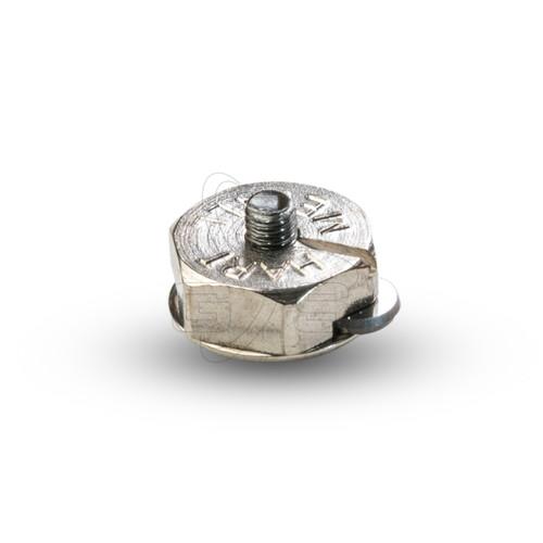 Silberschnitt 135° Carbide Wheel Turret