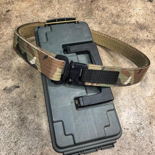 Hybrid Double Ring (inner/outer) Belt