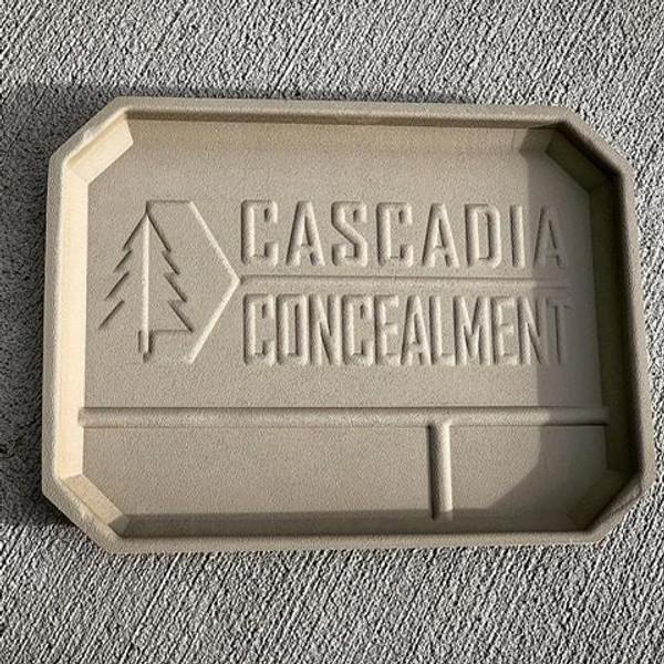 EDC Dump Tray (custom)