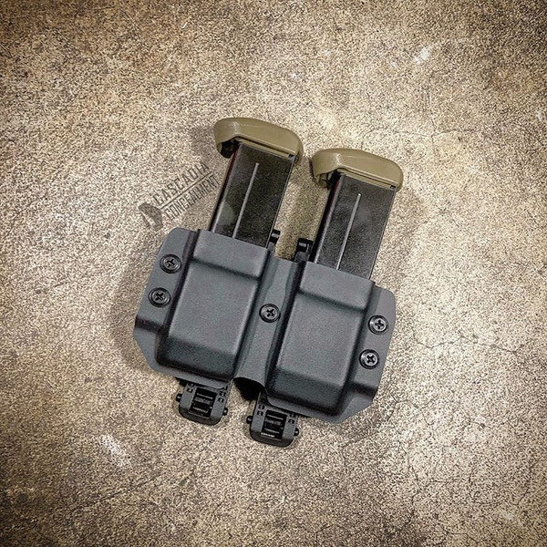 Double Magazine Carrier