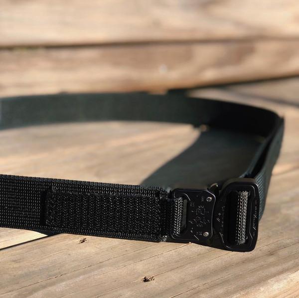 Hybrid EDC Belt
