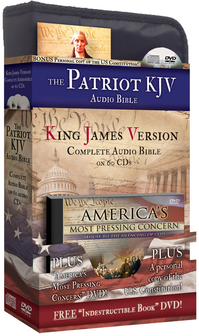 Audio Bibles - KJV - Christian Product Direct
