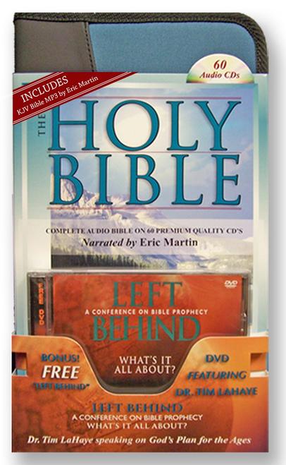 Audio Bibles - KJV - Christian Product Direct