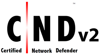 Certified Network Defender CND course online