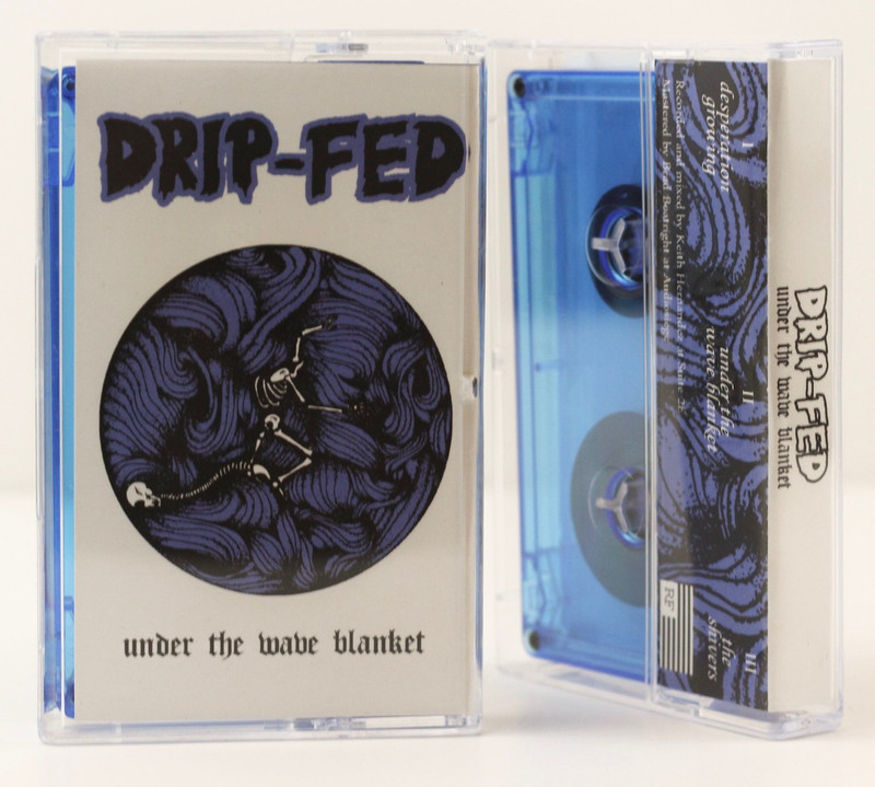 "RF010 Drip-Fed ""Under the Wave Blanket"" CS"