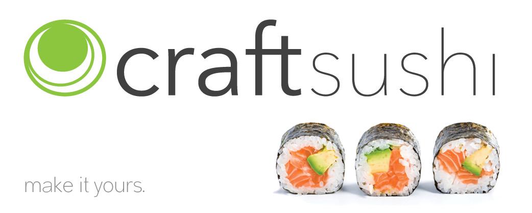 Craft Sushi