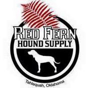 Red Fern Hound Supply