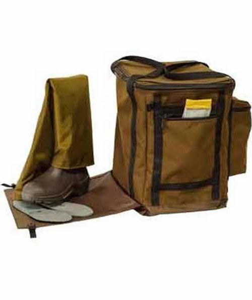 DAN'S BOOT BAG