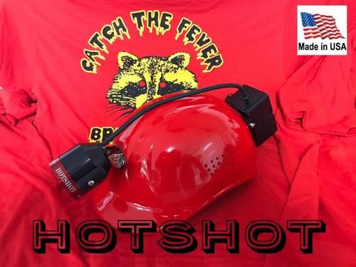HOTSHOT CAP LIGHT