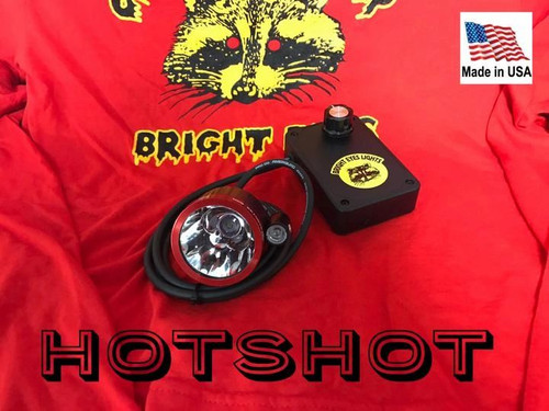 HOTSPOT BELT LIGHT