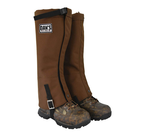 Snake Protector Gaiters