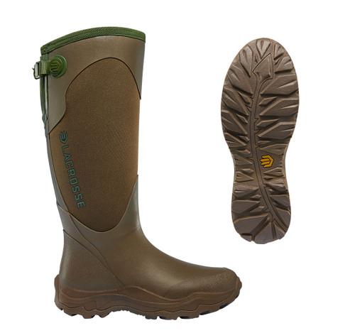 Men's LaCrosse Agility Snake Boot