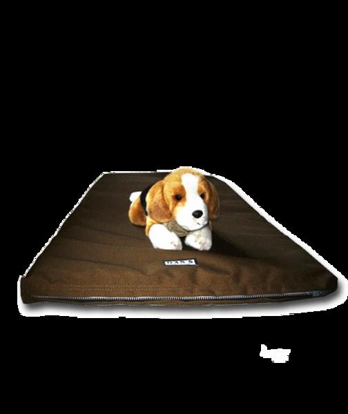 Dan's Dog Box Pads