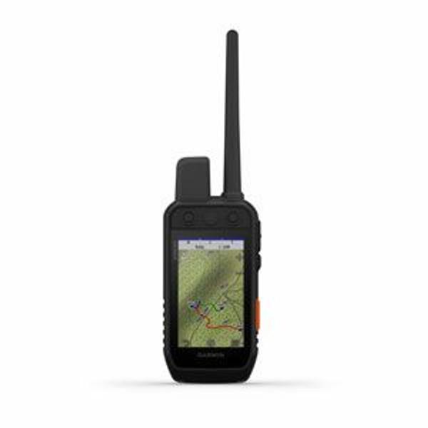 Alpha® 200i, Handheld Only