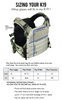 Agilite K19 Quick-Release Plate Carriers