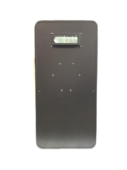 Ballistic Shields w/Viewport Level III 24x50